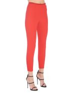 Elisabetta Franchi Celyn B. Pants - Red