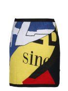 Iceberg Skirt - Multicolour
