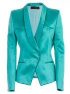 Haider Ackermann Single Breasted Blazer - Malibu Blue