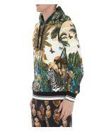 Dolce & Gabbana Hoodie - Multicolor