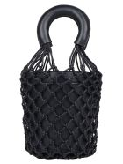 STAUD Moreau Handbag - Black