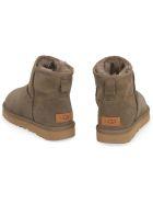 UGG Classic Mini Ii Ankle Boots - green