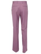 Calvin Klein Pants - Purple gumdrop
