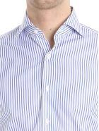 Finamore Cotton Shirt - White