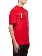 Palm Angels Side Logo T-shirt - Basic