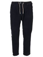 Cruna Trousers - Blue