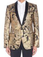 Dolce & Gabbana Jacket - Multicolor