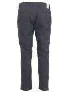 Cruna Trousers - Antracite