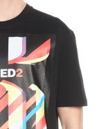 Dsquared2 T-shirt - Black
