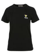 Maison Kitsuné Maison Kitsune T-shirt - black