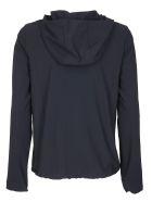 RRD - Roberto Ricci Design Zipped Hooded Jacket - Blue