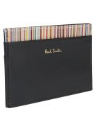 Paul Smith Card Holder - Black