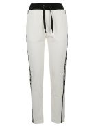 Dolce & Gabbana Sweatpants - Bianco