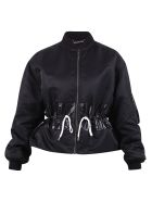 Givenchy Bomber Jacket - Black