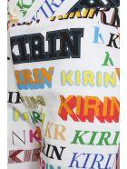 Kirin Pants In White Cotton - white
