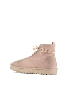 """Marsell Lace-up Boot """"mwg116"""" - Beige"""