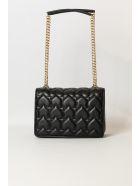 Love Moschino Shoulder Bag - NERO