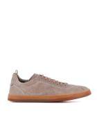 "Officine Creative Sneakers ""karma/001"" - Beige"