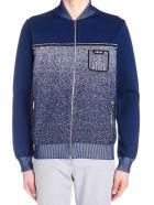 Prada Sweatshirt - Blue