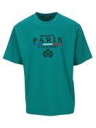 Balenciaga T-shirts PARIS T-SHIRT