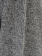 PierAntonioGaspari Boat Neck Long Sweater L/s - Grigio