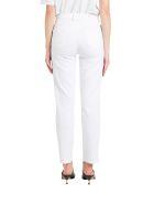 J Brand Adele Jeans - Blanc