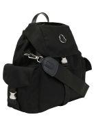 Moncler Dauphine Backpack - Black