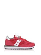 Saucony Sneakers Jazz O Woman - Red