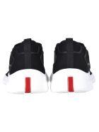 Prada Sneaker America's Cup New Rub  Injection - Basic