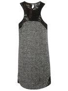 N.21 Woven Dress - Black