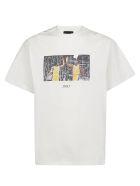 Throwback 1997 T-shirt - Bianco