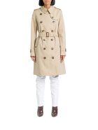Burberry Classic Trench Coat - Beige
