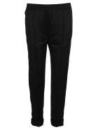 Haider Ackermann Elasticated Waist Trousers - BLACK