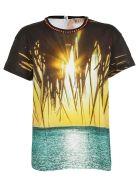 N°21 T-shirts GRAPHIC T-SHIRT
