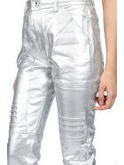 DRKSHDW Trousers - Argento