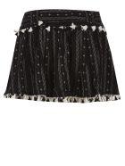 Dodo Bar Or Skirt - Black