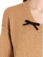 Miu Miu Sweater - Beige