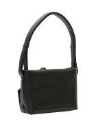 Acne Studios Musubi Knot Handbag - Nero