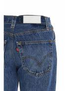 RE/DONE 'vintage Levi's' Jeans - Blue