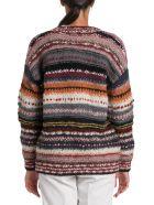 oneonone Multicoloured Cardigan - Multicolor