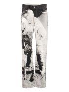 Calvin Klein Jeans Straight Leg Jeans - grey