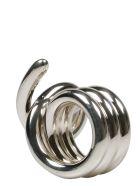 AMBUSH Ring - Metallic