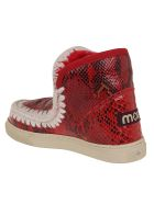 Mou Eskimo Sneakers - Snchpe Snake Chile Pepper