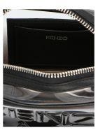 Kenzo 'kenzo Paris' Bag - Black