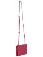 Bottega Veneta Shoulder Bag - Amaranto/ama/ama-go
