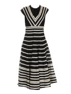 RED Valentino Dress - BLACK