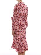 Diane Von Furstenberg - Carla Two Dress - Fantasy