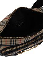Burberry Belt Bag - Black