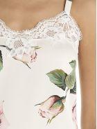 Dolce & Gabbana Top - White