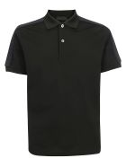 Prada Polo Shirt - Nero